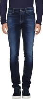 7 For All Mankind Denim pants - Item 42586220