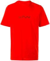 Oamc snake T-shirt - men - Cotton - M