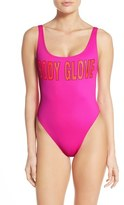 Body Glove Women's '1989 The Look' One-Piece Swimsuit