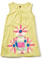 Tea Collection Toddler Girl's Lapointe Tank Dress