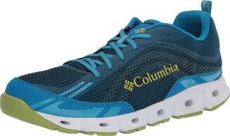 Columbia Men's Drainmaker IV Multi-Sport Shoes Black (Black Lux 010) 12 UK