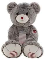 Kaloo K963538 Rouge Prestige Bear, 22-Inch