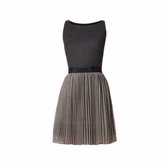 Philosofée By Glaucia Stanganelli Polka Dots Dress