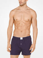 Michael Kors 2-Pack Stretch-Cotton Boxer