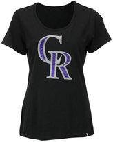 '47 Women's Colorado Rockies Relaxed T-Shirt