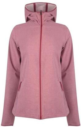Columbia Heather Softshell Jacket Ladies