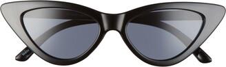 BP Super Cat Eye Sunglasses