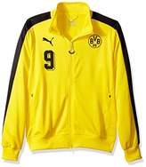 Puma Men's Bvb T7 Jacket