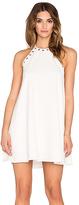 Amanda Uprichard Montauk Mini Dress