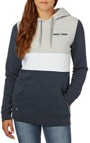 Hurley One&only Tunic Fleece Hoody
