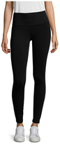 Astor Place Lace Inset Legging
