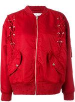 IRO 'Milisa' bomber jacket - women - Nylon/Polyester - 42
