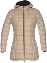 K-Way Down jackets - Item 41708614