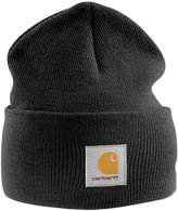 Carhartt Acrylic Watch Cap - Branded Winter Ski Hat, Beanie