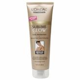 L'Oreal Sublime Daily Moisturizer + Natural Skin Tone Enhancer, Medium Skin Tones