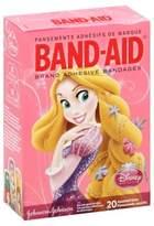 Johnson & Johnson Band-Aid® 26-Count Disney Princess Adhesive Bandages