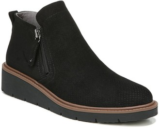 Dr. Scholl's Lanyn Women's Wedge Boots