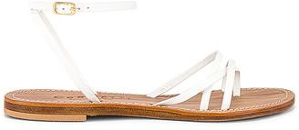 CoRNETTI Lampedusa Sandal