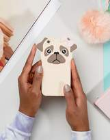 New Look Rubber Pug Iphone 6 Phone Case