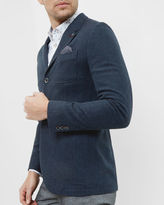 Ted Baker Deconstructed jacket