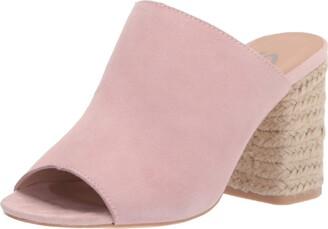 Sbicca womens Mule Heeled Sandal
