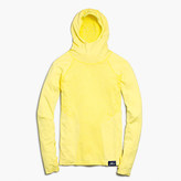 New Balance for J.Crew seamless hoodie