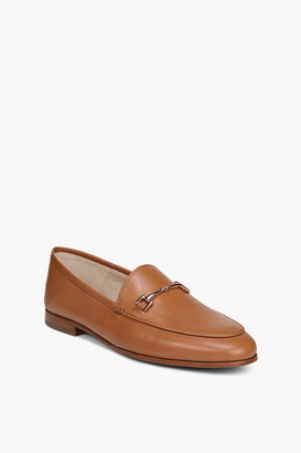 Sam Edelman Cognac Loraine Loafers