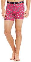 Psycho Bunny Knit Tossed Bunny Logo Boxer Briefs