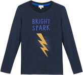 Paul Smith Lightning Bolt Mikko T-Shirt