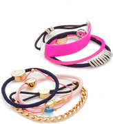 By Lilla Cosmo Hair Tie Set