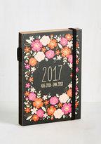 Itinerary Rarity 2016-2018 Planner