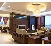 mingming Ceiling Light mingming Flush Mount LED Modern/Contemporary Living Room/Bedroom/Dining Room/Kitchen/Bathroom/Study Room/Office/Kids Room Glass