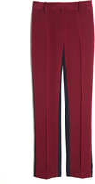3.1 Phillip Lim Two Tone Pleated Pant