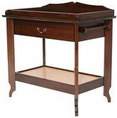 Grotime Mon Cheri Duchess Dressing Table, GroT Maple