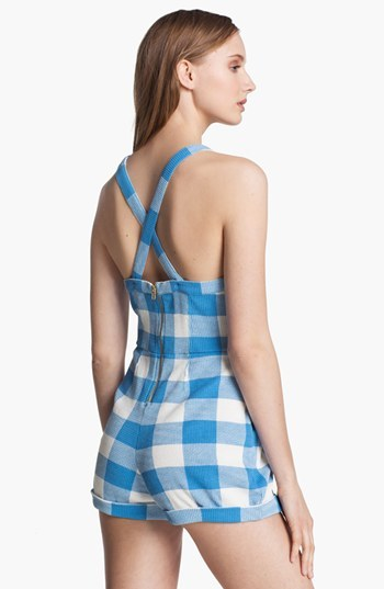 Marc by Marc Jacobs 'Harry' Halter Romper