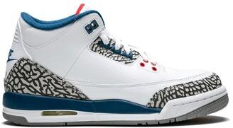 Jordan TEEN Air 3 Retro OG BG sneakers
