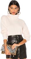 LPA Sweater 219 in Blush