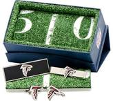 Cufflinks Inc. Men's Atlanta Falcons 3-Piece Gift Set