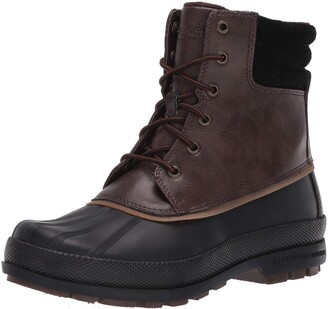 Sperry Mens Cold Bay Boot Boots