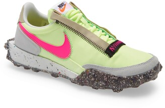 Nike Waffle Racer Crater Sneaker