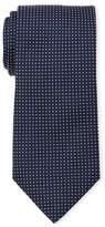 Altea Dot Pattern Silk Tie