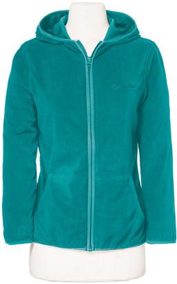 CAT Women's Sweatshirts and Hoodies OCEAN - Ocean Fleece Julia Zip-Up Hoodie - Women