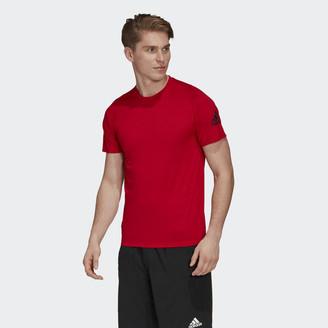adidas FreeLift Sport Ultimate Solid Tee