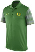 Nike Men's Oregon Ducks Early Season Coach Polo Shirt