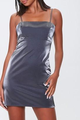 Forever 21 Cami Mini Dress
