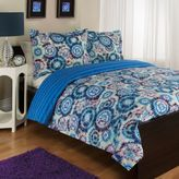 Bed Bath & Beyond Byron Reversible Comforter Set