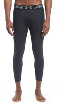 Under Armour Men's Heatgear Crop Leggings