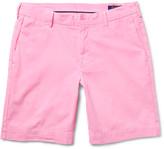 Polo Ralph Lauren - Cotton-twill Chino Shorts