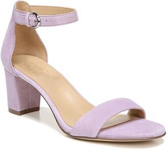 Naturalizer Vera Ankle Strap Sandal