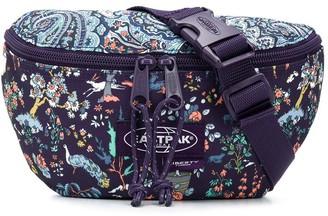Eastpak Liberty floral peacock Spinger belt bag